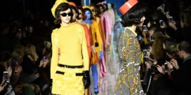 Moschino kloont Jackie Kennedy
