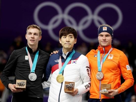 Bart Swings schrijft geschiedenis: overzicht van Belgische medaillewinnaars op Winterspelen
