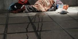 Burgemeester Etterbeek laat daklozen desnoods arresteren om ze uit de kou te houden