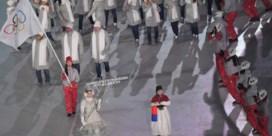 Rusland blijft ook geschorst voor de slotceremonie van de Olympische Winterspelen