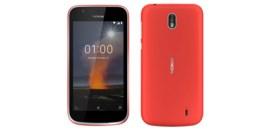 Smartphones van minder dan 100 euro maken comeback