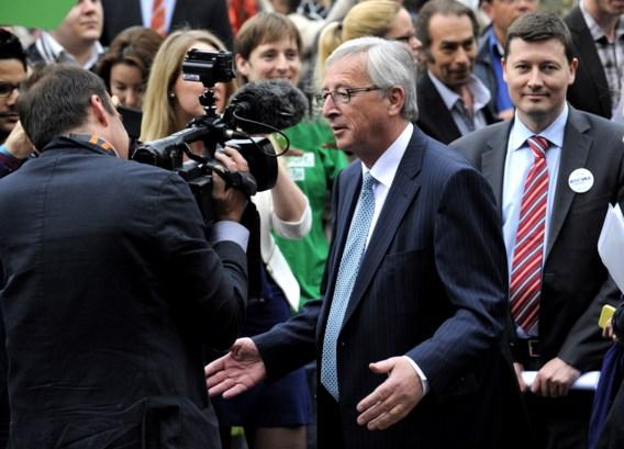 Ophef na toppromotie voor rechterhand Jean-Claude Juncker