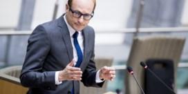 'Mevrouw Fremault wil de aandacht wegtrekken van de schandalen'