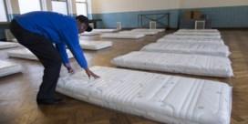 Verviers gaat Etterbeek achterna om daklozen te arresteren