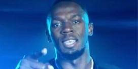"""Usain Bolt trekt naar Old Trafford maar zette iedereen op het verkeerde been met """"ploeg"""" waarvoor hij gaat voetballen"""
