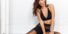 Topmodel gaat huwelijksoutfit shoppen bij Zara