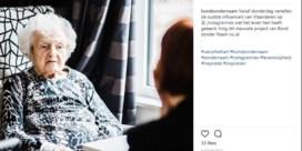 Bond zonder Naam wil met bejaarden scoren op Instagram