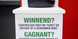 Lotto waagt fors prijsgokje