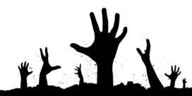 Nationale Bank waarschuwt voor 'zombies'