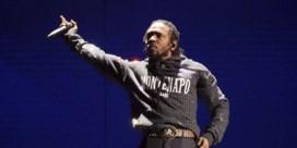 Knielen voor King Kendrick
