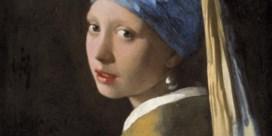Vermeers 'Meisje met de parel' krijgt een full body-scan