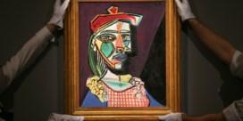 Wie kocht 13 Picasso's in twee dagen?