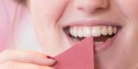 Roze chocolade voorgesteld aan Belgische publiek