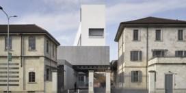 Nieuwe aanwinst voor skyline van Milaan