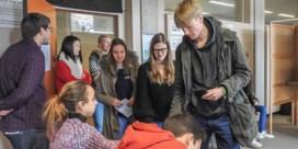 Populaire CD&V, maar amper 3 stemmen voor burgemeester in schoolverkiezing