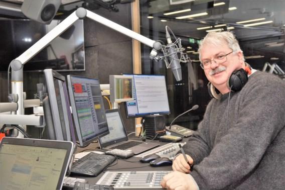 Radio 2-presentator Nico Blontrock op Brugse CD&V-lijst