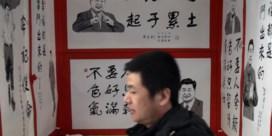 'Keizer Xi' oogst ook duimpjes omlaag