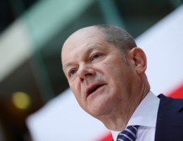 Crisis afgewend: SPD-leden stemmen voor grote coalitie