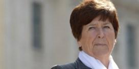 Minister van Staat Miet Smet over euthanasie: 'Ik wil waardig sterven'