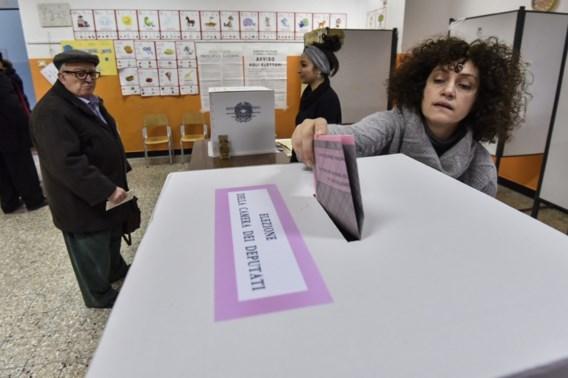 Beleggers ongerust over Italiaanse verkiezingen