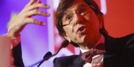 Di Rupo geen kandidaat-burgemeester meer