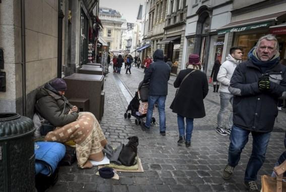 Website MR roept even op tot verdelging daklozen en vluchtelingen