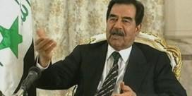 Irak neemt alle bezittingen van Saddam in beslag
