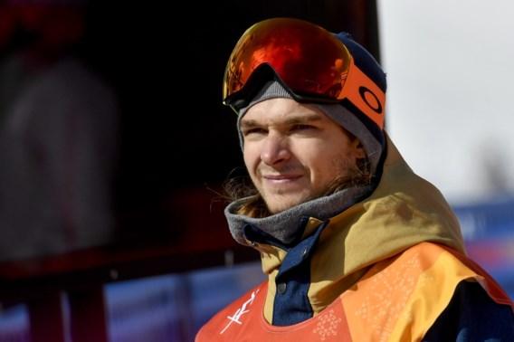 Seppe Smits is succesvol geopereerd aan de knie: snowboarder staat voor lange revalidatie