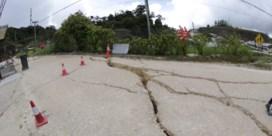 Aardbeving in Papoea-Nieuw-Guinea kostte 67 levens