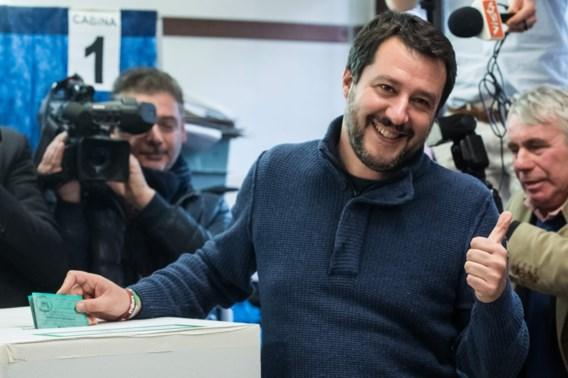 Geen Italiaanse regering aan de horizon