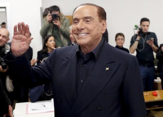 Verkiezingsuitslag verdeelt Italië