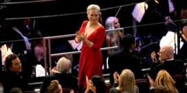 Hollywood staat pas op als Meryl Streep opstaat