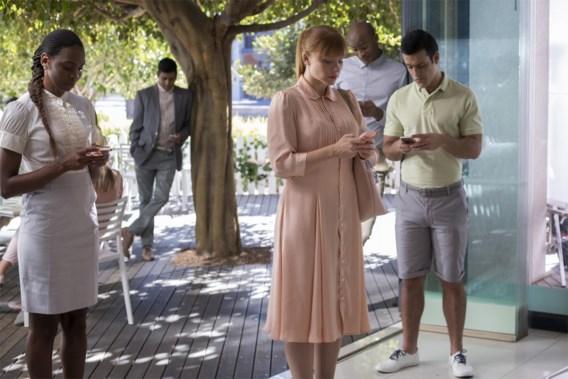 'Black Mirror' mag opnieuw angst zaaien met vijfde seizoen