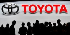 Toyota stopt met verkoop van diesels