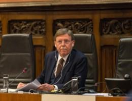 Raad van bestuur bespreekt positie MSK-directrice De Zegher
