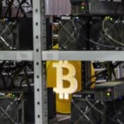 Bitcoin-miningbedrijf naar de beurs