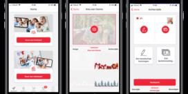 Videopostkaarten versturen met de bpost-app
