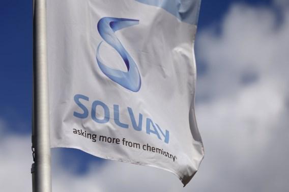 Solvay is het innovatiefst