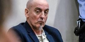 'Levenslang alleen volstaat niet voor Renaud Hardy'