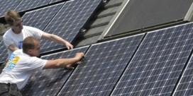 Steden blijven blinde vlek voor zonnepanelen