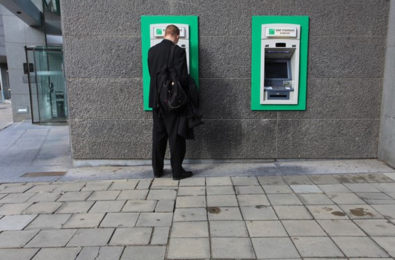 BNP Paribas Fortis ziet spaarrente stijgen