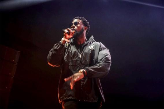 Damso reageert op heisa WK-lied: 'Deze promo is exact wat ik nodig had'
