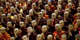 Mediteren en haatzaaien