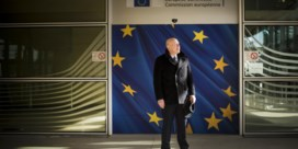 België is zijn laatste topdiplomaat in de EU kwijt