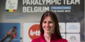 Belgische skiester wint bronzen medaille op Paralympische Spelen