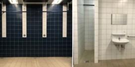 Verschillende klachten van vrouwen die gefilmd werden in kleedkamer