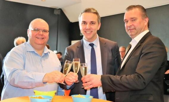 Burgemeester Croes trekt CD&V-lijst Deerlijk
