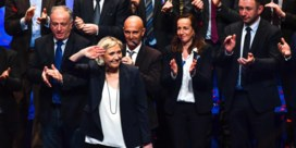 Front National wordt 'Rassemblement National'