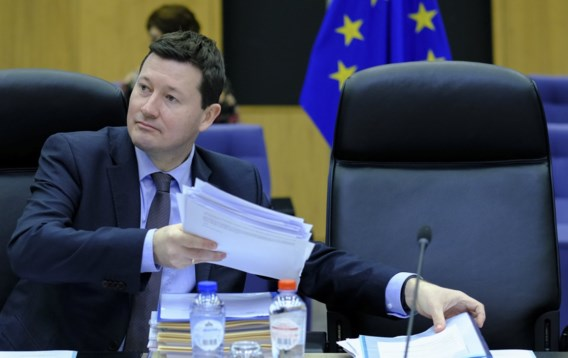 Benoeming Europese topambtenaar onder vuur in Parlement