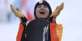 Snowboardster overwint negen keer kanker en bemachtigt gouden medaille